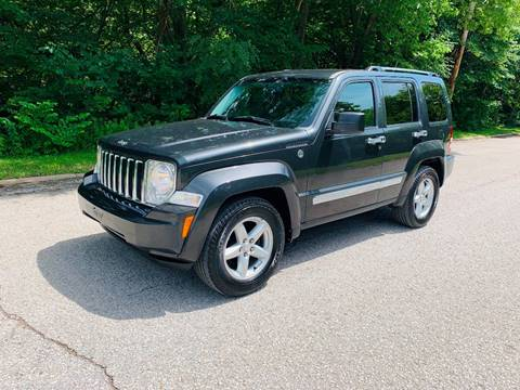 2011 Jeep Liberty for sale in Bellevue, NE