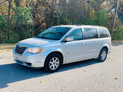 2008 Chrysler Town and Country for sale in Bellevue, NE