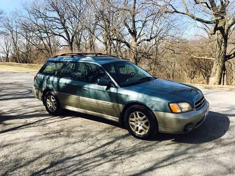 2002 Subaru Outback for sale in Bellevue, NE