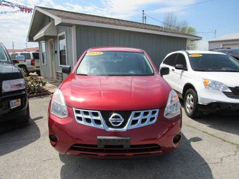 2013 Nissan Rogue for sale in Siloam Springs, AR