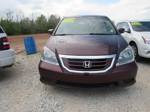 2008 Honda Odyssey for sale in Siloam Springs, AR