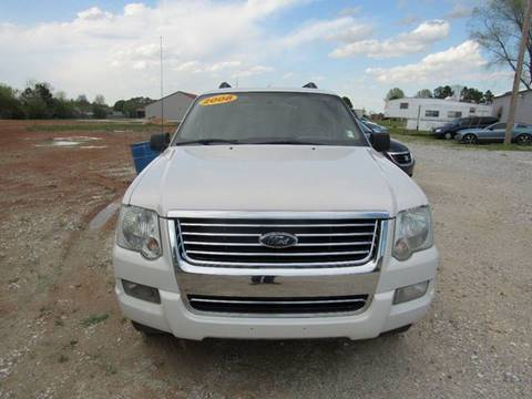 2008 Ford Explorer for sale in Siloam Springs, AR