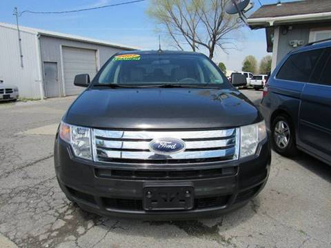 2007 Ford Edge for sale in Siloam Springs, AR