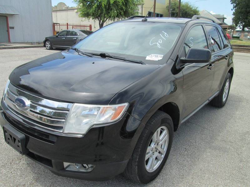 sale inventory motors details at ford alstyne edge for cavender in van sel tx