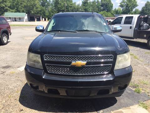 2008 Chevrolet Suburban for sale in Beebe, AR