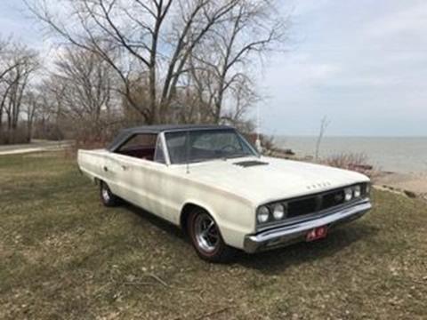 1967 Dodge Coronet for sale in Antioch, IL