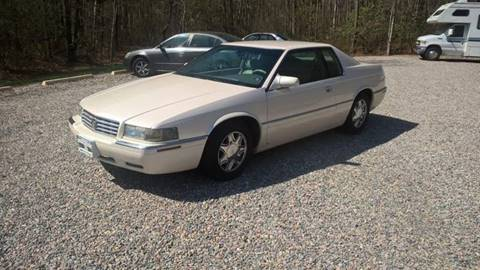 2001 Cadillac Eldorado for sale in Mystic, CT