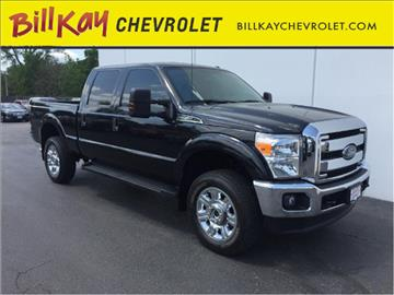 2015 Ford F-250 Super Duty for sale in Lisle, IL