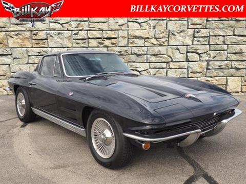 1964 Chevrolet Corvette for sale in Lisle, IL