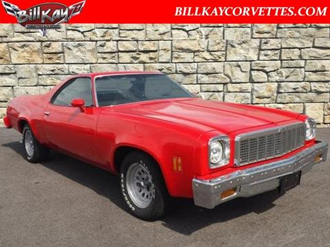 1977 Chevrolet El Camino for sale in Lisle, IL