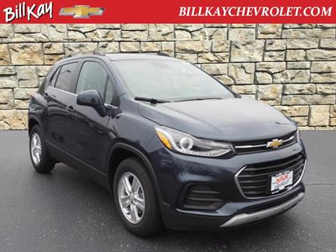 2018 Chevrolet Trax for sale in Lisle, IL