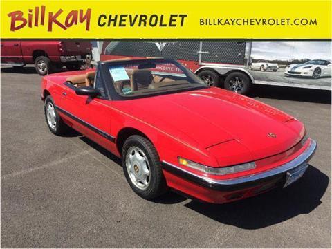Buick Reatta For Sale - Carsforsale.com