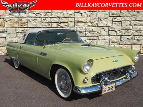 1956 Ford Thunderbird for sale in Lisle, IL