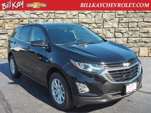 2018 Chevrolet Equinox for sale in Lisle, IL