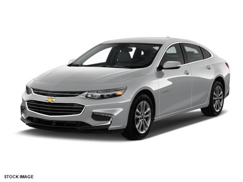 2017 Chevrolet Malibu for sale in Lisle, IL