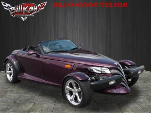 1999 Plymouth Prowler for sale in Lisle, IL