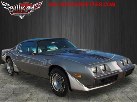 1979 Pontiac Firebird for sale in Lisle, IL
