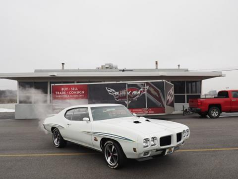 1970 Pontiac GTO for sale in Lisle, IL