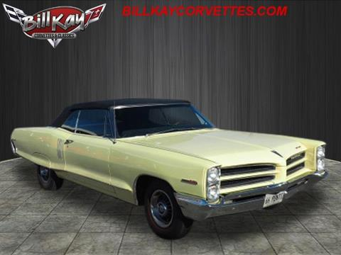 1966 Pontiac Catalina for sale in Lisle, IL