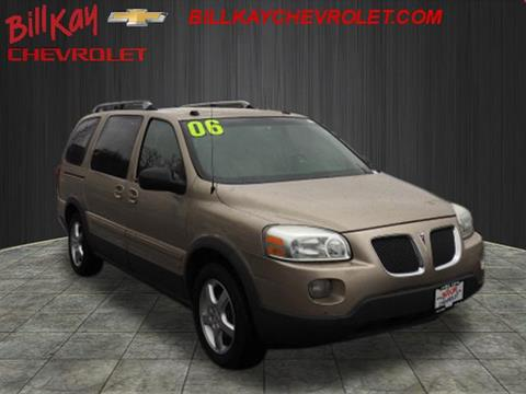 2006 Pontiac Montana SV6 for sale in Lisle, IL