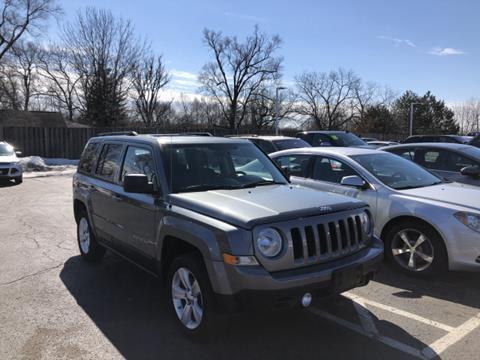 2012 Jeep Patriot for sale in Lisle, IL