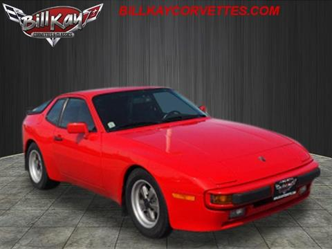 1985 Porsche 944 for sale in Lisle, IL