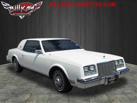 1982 Buick Riviera for sale in Lisle, IL