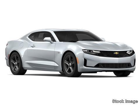 2020 Chevrolet Camaro for sale in Lisle, IL