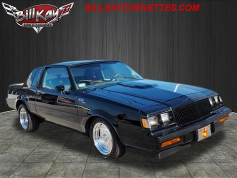 1987 Buick Regal for sale in Lisle, IL