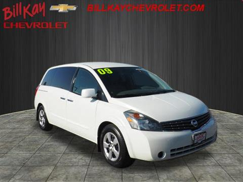 2009 Nissan Quest for sale in Lisle, IL