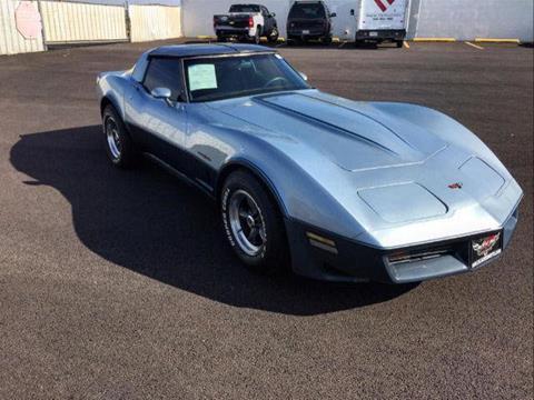 1982 Chevrolet Corvette for sale in Lisle, IL