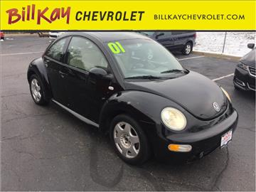 2001 Volkswagen New Beetle for sale in Lisle, IL