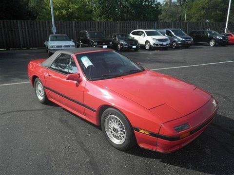 1988 Mazda RX-7 for sale in Lisle, IL