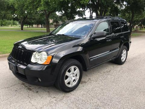 2009 Jeep Grand Cherokee for sale in Fort Worth, TX