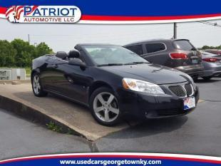 2007 Pontiac G6 for sale in Georgetown, KY