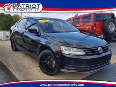 2017 Volkswagen Jetta for sale in Georgetown, KY