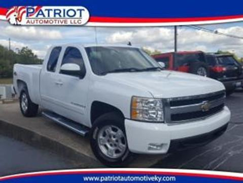 2008 Chevrolet Silverado 1500 for sale in Georgetown KY