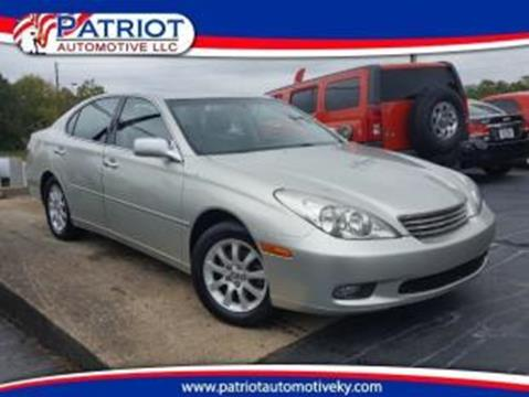 2004 Lexus ES 330 for sale in Georgetown KY