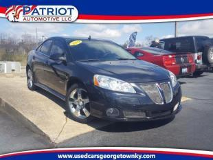 2009 Pontiac G6 for sale in Georgetown, KY