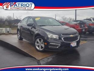 2015 Chevrolet Cruze for sale in Georgetown, KY