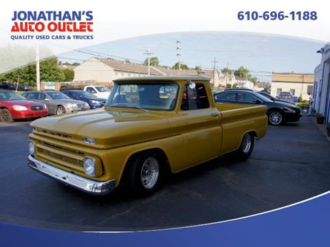 1965 Chevrolet C/K 10 Series for sale in West Chester, PA