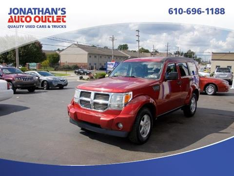 2008 Dodge Nitro for sale in West Chester, PA