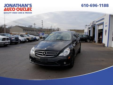 2009 Mercedes Benz R Class For Sale In West Chester, PA