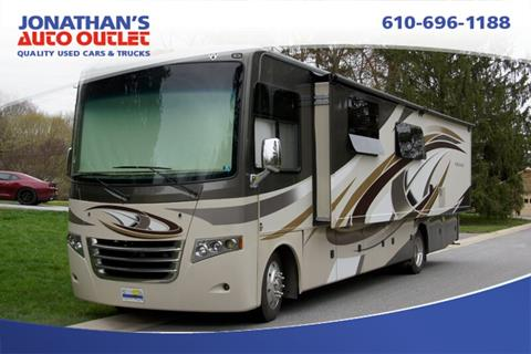 2014 Ford Motorhome Chassis for sale in West Chester, PA