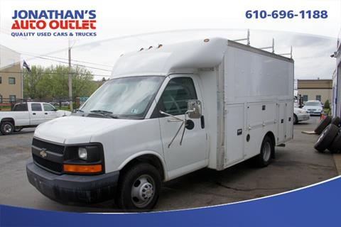 2004 Chevrolet Express Cutaway for sale in West Chester, PA