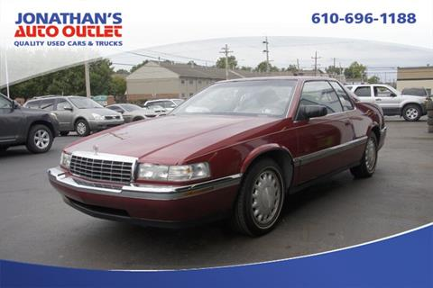 used 1992 cadillac eldorado for sale in the dalles or carsforsale com carsforsale com