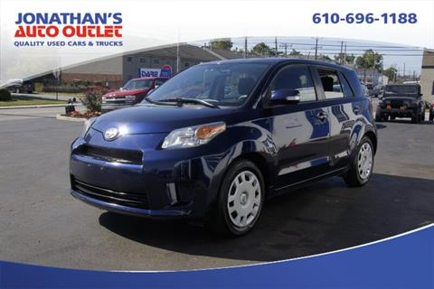 2014 Scion xD for sale in West Chester, PA