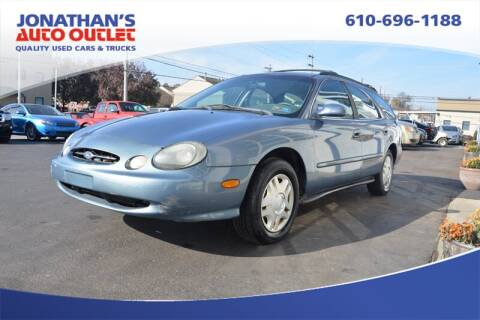 1999 Ford Taurus for sale in West Chester, PA