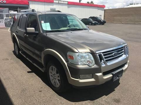 2006 Ford Explorer for sale in Glendale, AZ