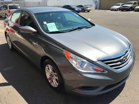 2011 Hyundai Sonata for sale in Glendale, AZ